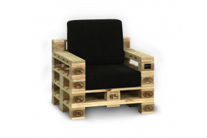 paletten lounge tisch zu sitzgruppe aus neuen gehobelten. Black Bedroom Furniture Sets. Home Design Ideas